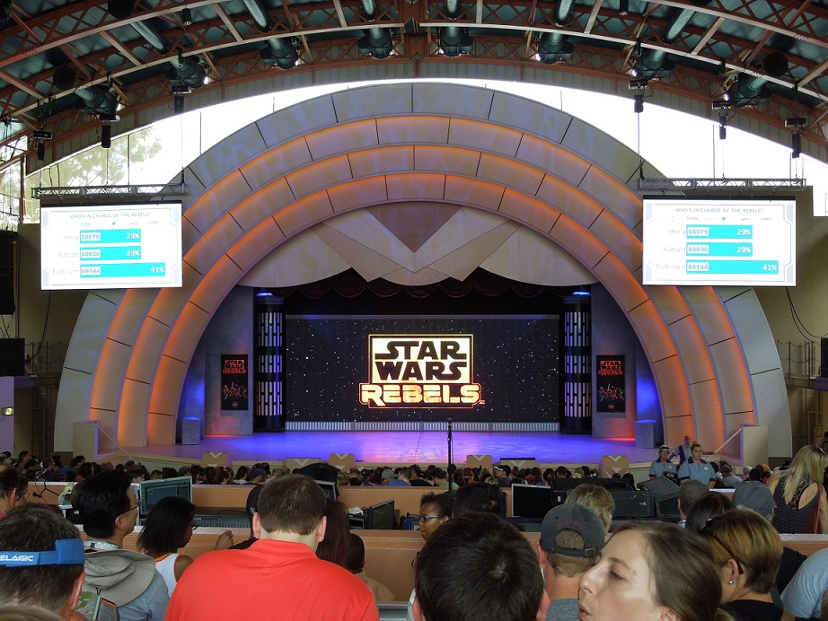 SWW 2015 theater