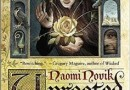 Kay Reviews Naomi Novik's Uprooted