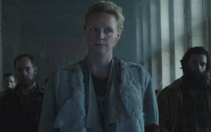 Gwendoline-Christie-Mockingjay-Part-2