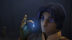 Kyber Ezra