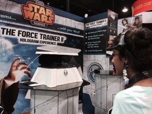 SWCA Force Trainer 2