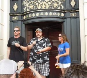 SWW 2015 RFR meetup hosts