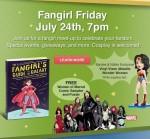 BN Pop Cultured Fangirl Friday 2