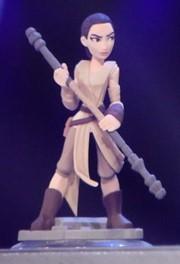 Disney Infinity Rey