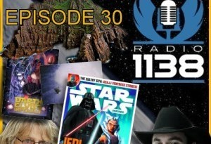 Radio 1138 Episode 30
