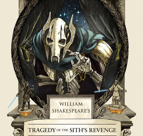 Tragedy of the Sith's Revenge Cover
