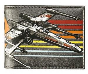 X-wing wallet