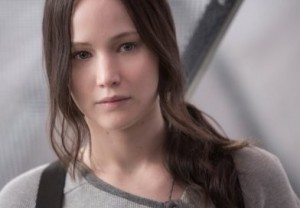 Katniss Mockingjay Part 2