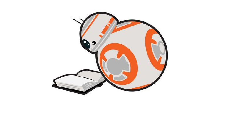 BB8 Reads Feature