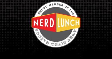 Nerd Lunch Featured Image