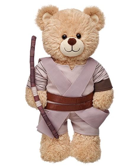 Rey Build-a-Bear