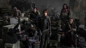 Resurrecting Legends: Is the Star Wars Reboot Gendered