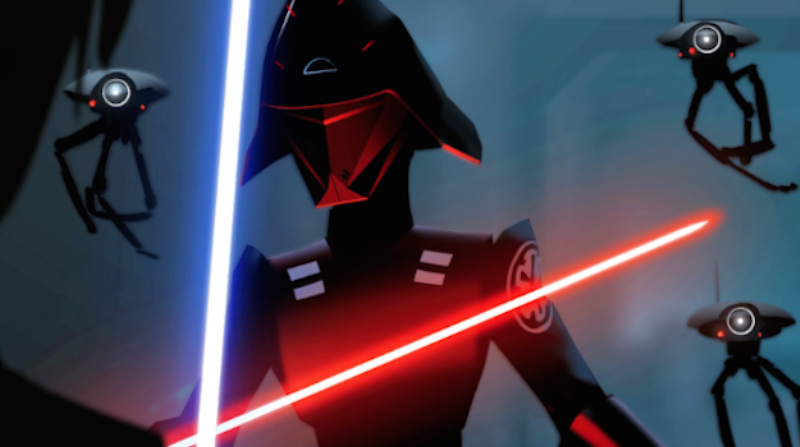 Seventh Sister Feature