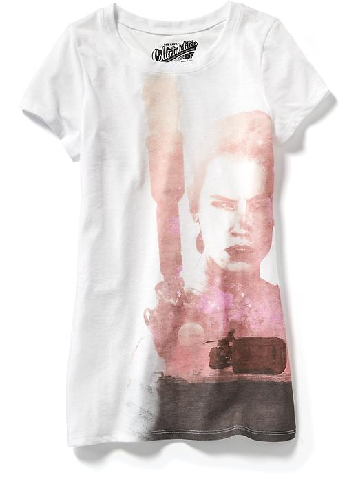 Rey Shirt from Old Nacy