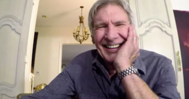 harrison-ford makes me smile