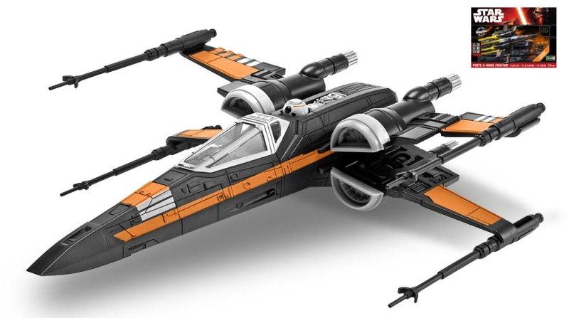 Kohl's X-wing