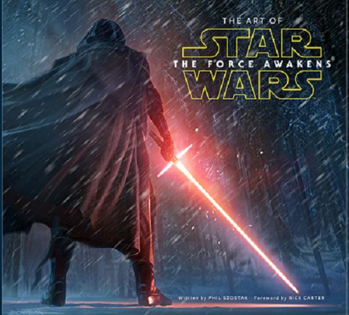 Art of TFA book cover