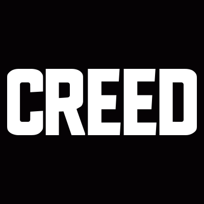 Creed movie logo