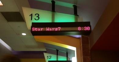 Priya TFA movie time