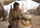 First Impressions of Star Wars: The Force Awakens