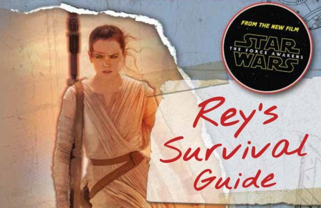 Rey Survival Guide