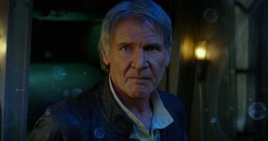 TFA Han Solo map Falcon