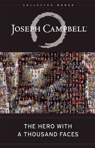 Campbell Hero Thousand Faces cover