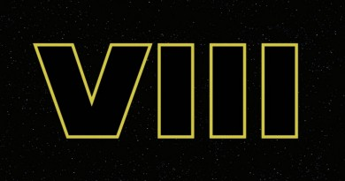 Episode VIII logo