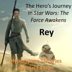 Rey Hero's Journey