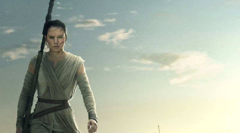 Rey The Force Awakens Hero's Journey