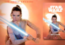 Rey's Story Reviewed: Seeing The Force Awakens Through Rey's Eyes