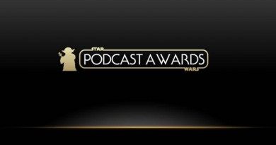 Star Wars Podcast Awards