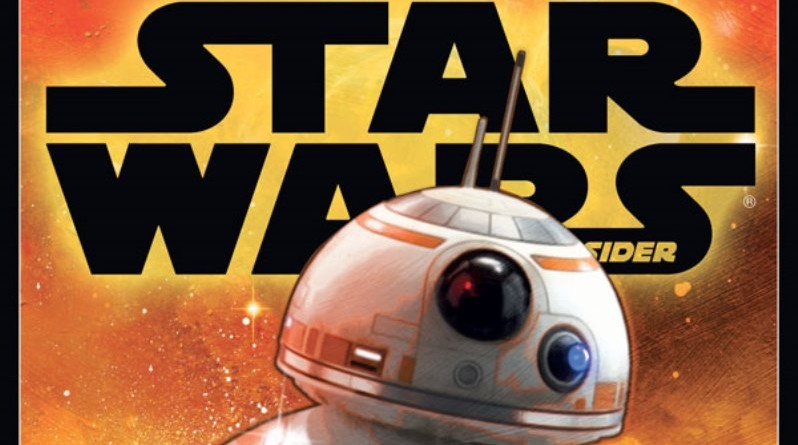 Star Wars Author Claudia Gray Discusses Storytelling And Fanfic