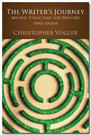 Vogler Writer's Journey cover