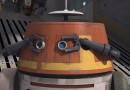 """A Few Thoughts on Last Week's Star Wars Rebels: """"The Forgotten Droid"""""""
