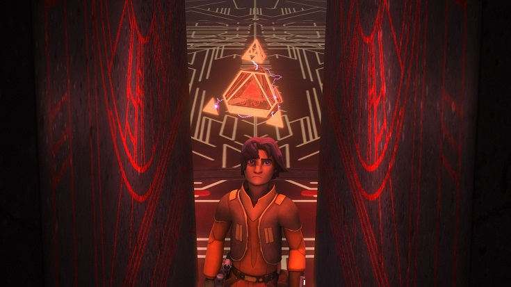 Rebels Twilight Apprentice Ezra holocron