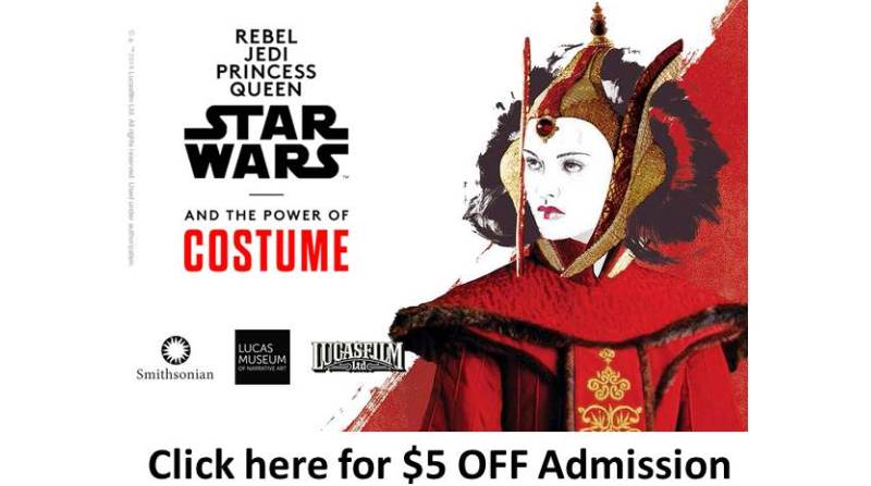 Star Wars Costume Discount