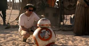 BB-8 and JJ