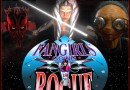 Fangirls Going Rogue 31: A Forceful Discussion on Ahsoka Tano, Maz Kanata and Maul