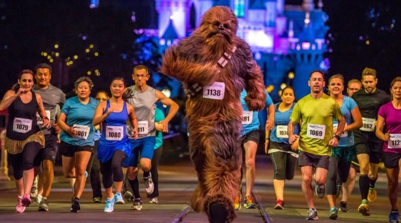 Meet Fangirls Going Rogue at Walt Disney World This Weekend