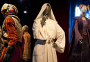 A Look at the Star Wars and the Power of Costume Exhibit on Tour [Photos]