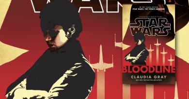 Review: Star Wars: Bloodline