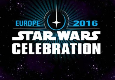 Fangirl Podcasters At Celebration Europe