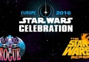 Fangirls Going Rogue and Star Wars Report Team Up For Celebration Europe