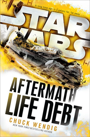 Aftermath Life Debt Cover