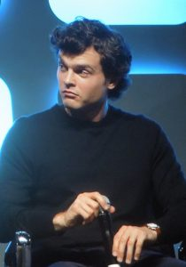 Celebration Europe Alden Ehrenreich