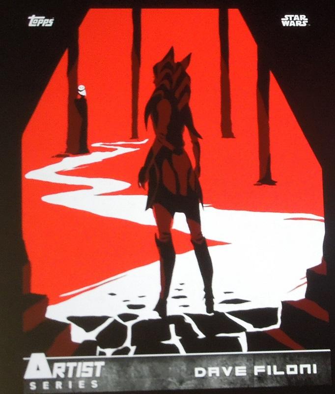 Star Wars Celebration Europe 2016: Ahsoka's Untold Tales