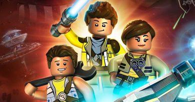 LEGO Freemakers