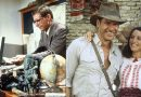 Kay Revisits (Indiana Jones and the) Raiders of the Lost Ark with Nerd Lunch