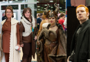 Cosplay & Costume Highlights: Wizard World Chicago